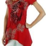 Latest Rhinestone T-shirt pdf catalog