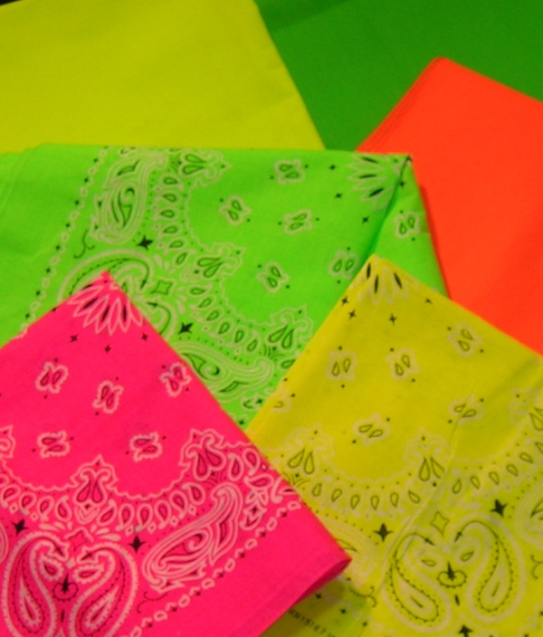 Picture of Bandannas